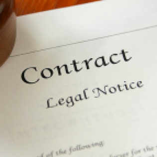 Contract Law Fort McMurray Lawyers Cooper & Company